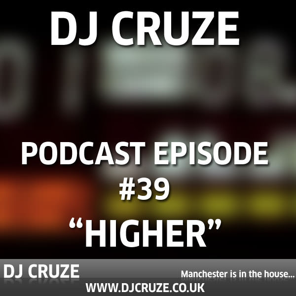 Episode #39 - Higher