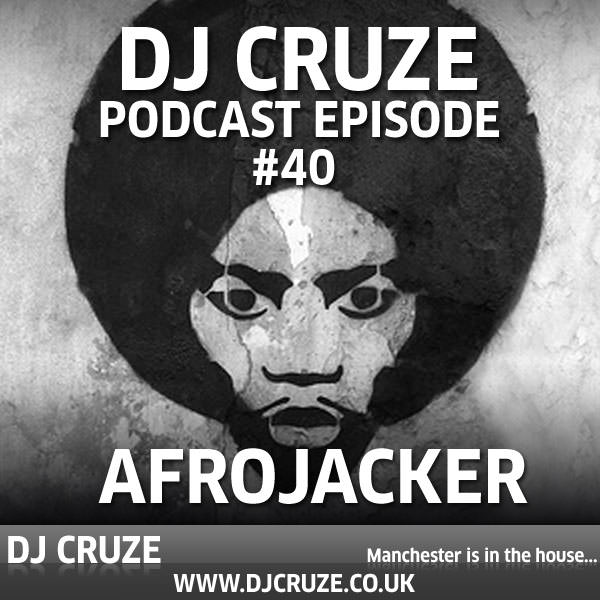 Episode #40 - Afrojacker